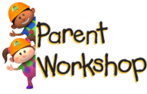parent workshop icon/list